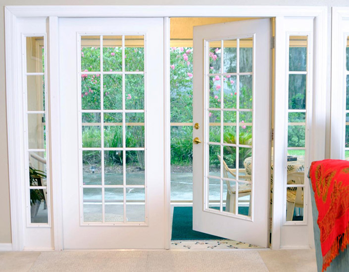 Withers Doors