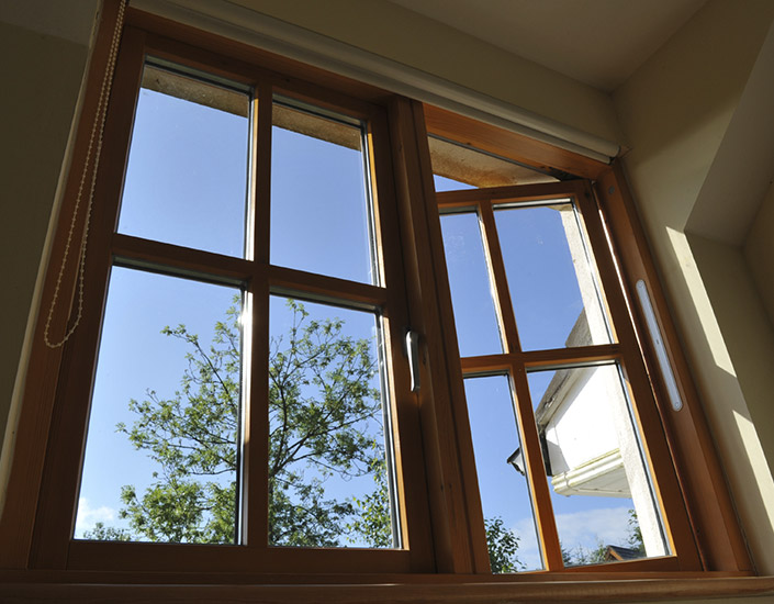 Withers Wood Windows