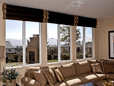 Milgard Windows by Withers