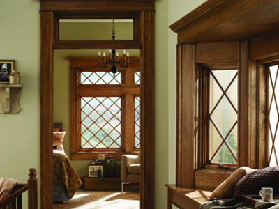 Andersen Windows A-Series Windows by Withers