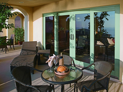 Andersen Windows E-Series Windows by Withers